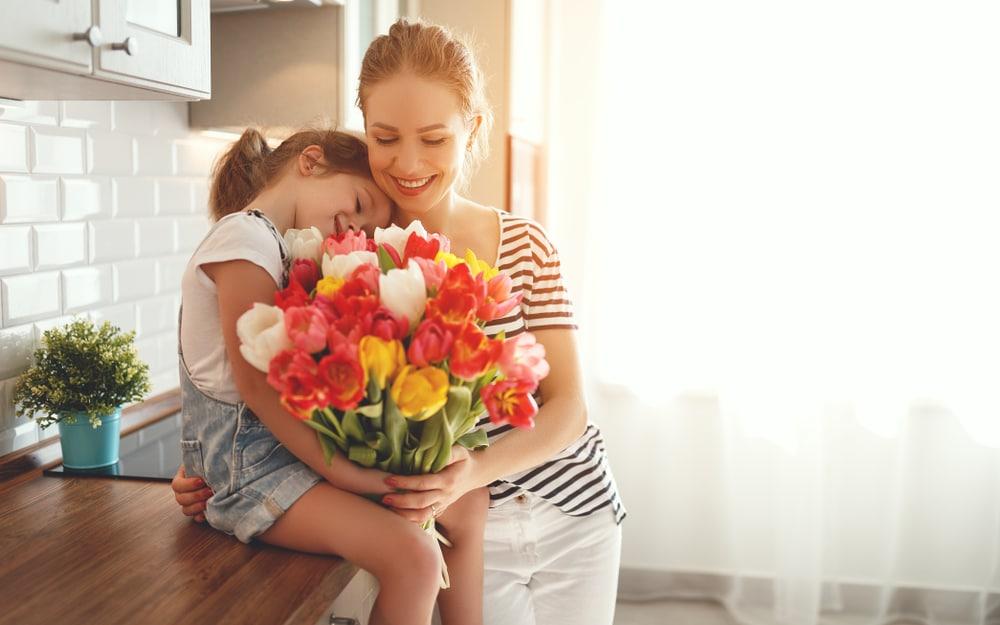 omaggio per la festa della mamma